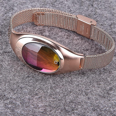 Womens Luxury Smart Bracelet -