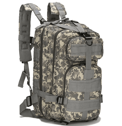 Military Travel Rucksacks - 4