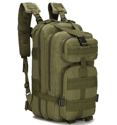 Military Travel Rucksacks - 3