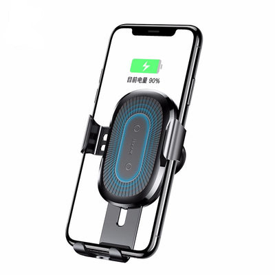 Wireless Charger Car Holder -