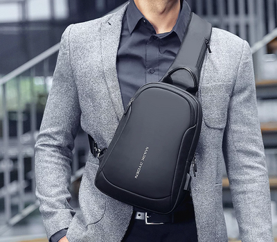Mens Crossbody Bags -