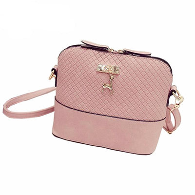 Soft Leather Bag for Women -