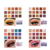 Glitter Eye Shadow -