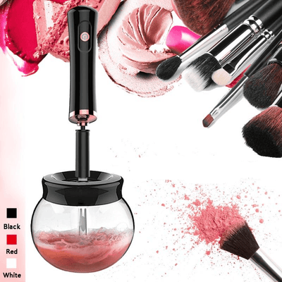 Electric Makeup Brush Cleaner -