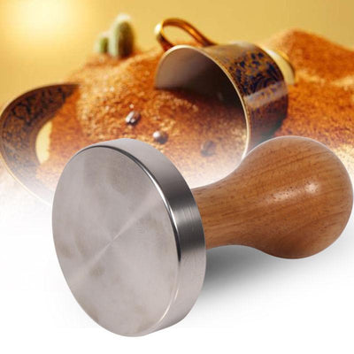 Stainless Steel Coffee Tampers -