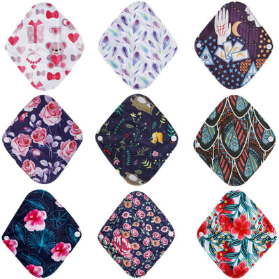 Reusable Pads -