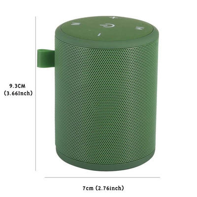 Bluetooth Speaker - T2 mini Green