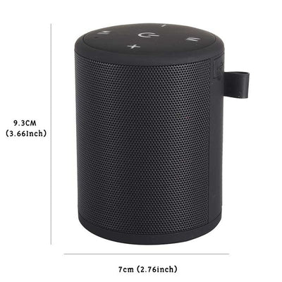 Bluetooth Speaker - T2 mini Black