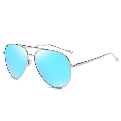 Sunglasses - ice blue