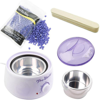 Hair Removal Wax - Lavender