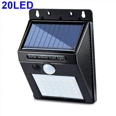 Solar Lights - solar LED100