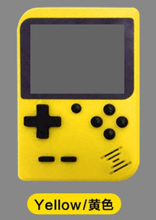 Video Game Console - Yellow
