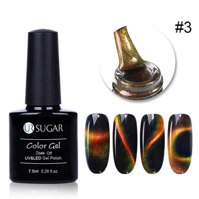UV Gel Polish Lacquer Varnish Manicure - Color03