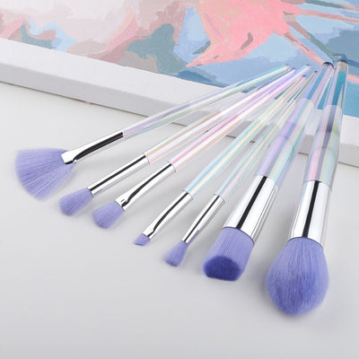 Makeup Brushes - style 3