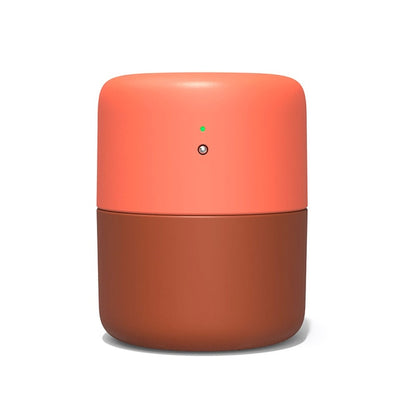 Humidifier - Orange