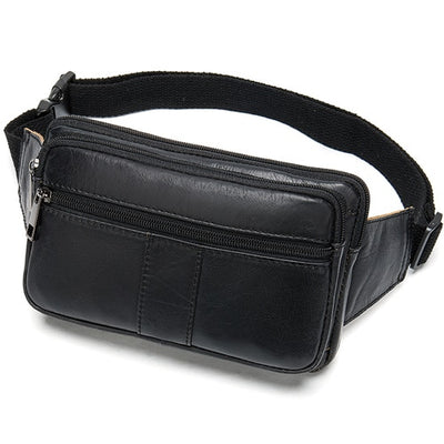 Fanny Pack for Men - Black