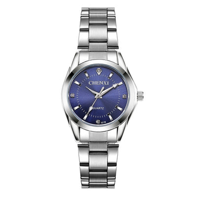 Women's Watches - Blue Dial
