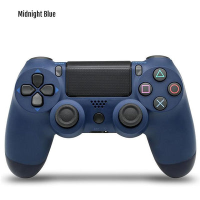 Wireless Game Controller - Midnight blue