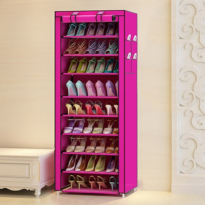 Shoes Cabinet - HH342100CS7 / Russian Federation