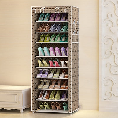 Shoes Cabinet - HH342100CS4 / Russian Federation