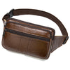 Fanny Pack for Men - Brown