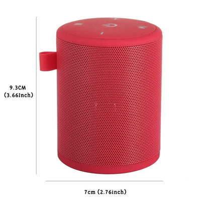 Bluetooth Speaker - T2 mini Red