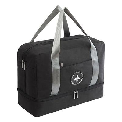 Luggage Travel Bag - Black
