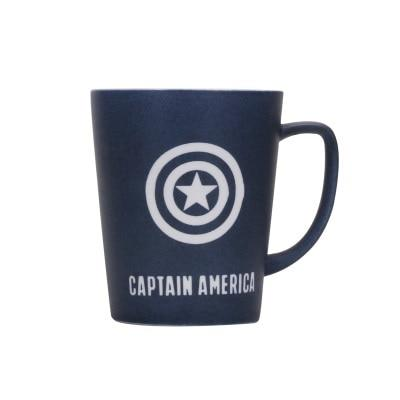 Superhero Coffee Mugs - Captain America