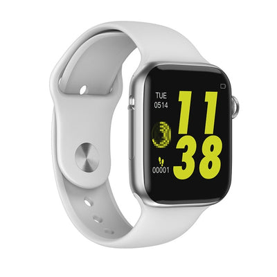 Smart Watch - White