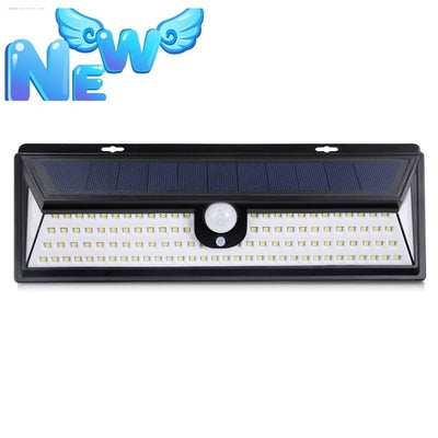 Solar Lights - solar LED100 [10]