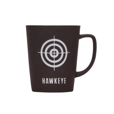 Superhero Coffee Mugs - Hawkeye