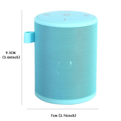 Bluetooth Speaker - T2 mini Blue