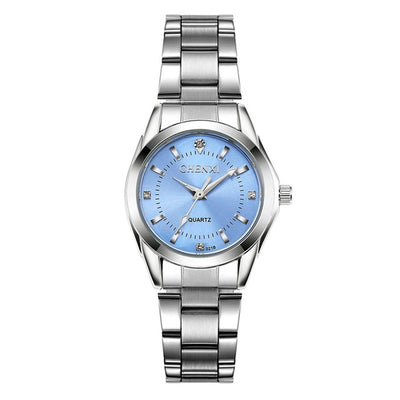 Women's Watches - Light Blue Dial