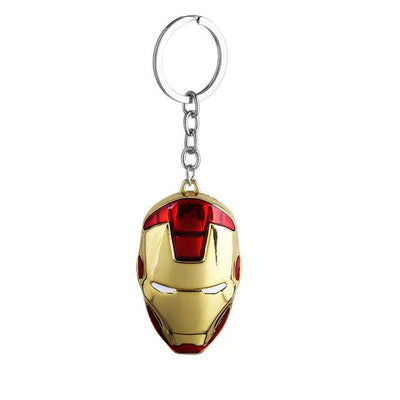 Superhero Key Holder - Ironman