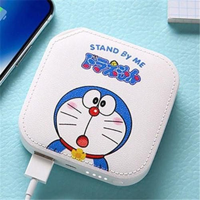 Double USB Power Bank - 11