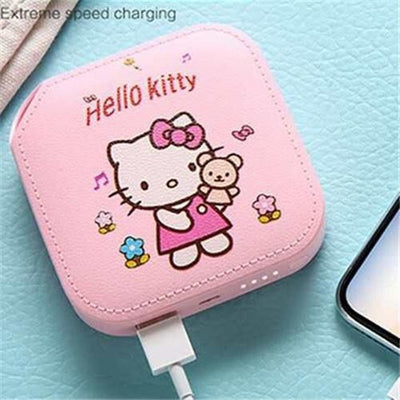 Double USB Power Bank - 12