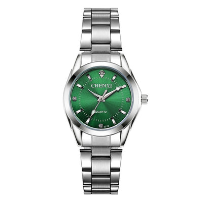 Women's Watches - Green Dial