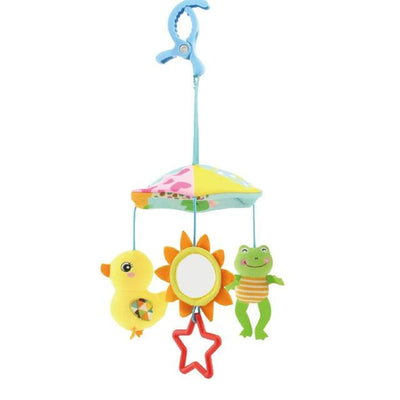 baby mobile musical toy - Duck frog