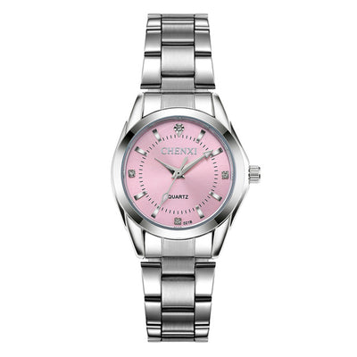Women's Watches - Pink Dial