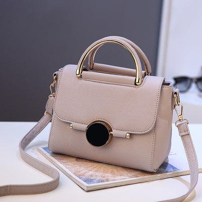 Shoulder Bag For women - Light Grey