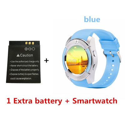 Touch Screen Smart Watch - add one battery19