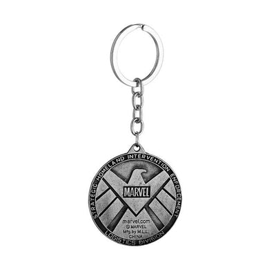 Superhero Key Holder - Marvel