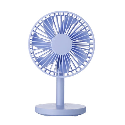 Portable Fan - Blue