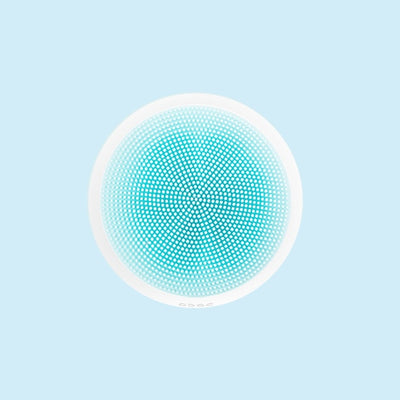 Electric Cleansing Brush - Blue