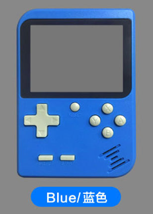 Video Game Console - Blue