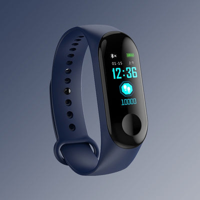 Smart Watch - Blue