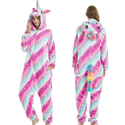 Animals Costume - Galaxy / S / Animal pajamas