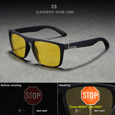 Sunglasses - C9