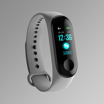 Smart Watch - Gray