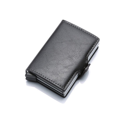 Mens Wallet - Grey
